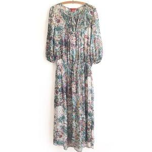 Sundance | Silk Dress